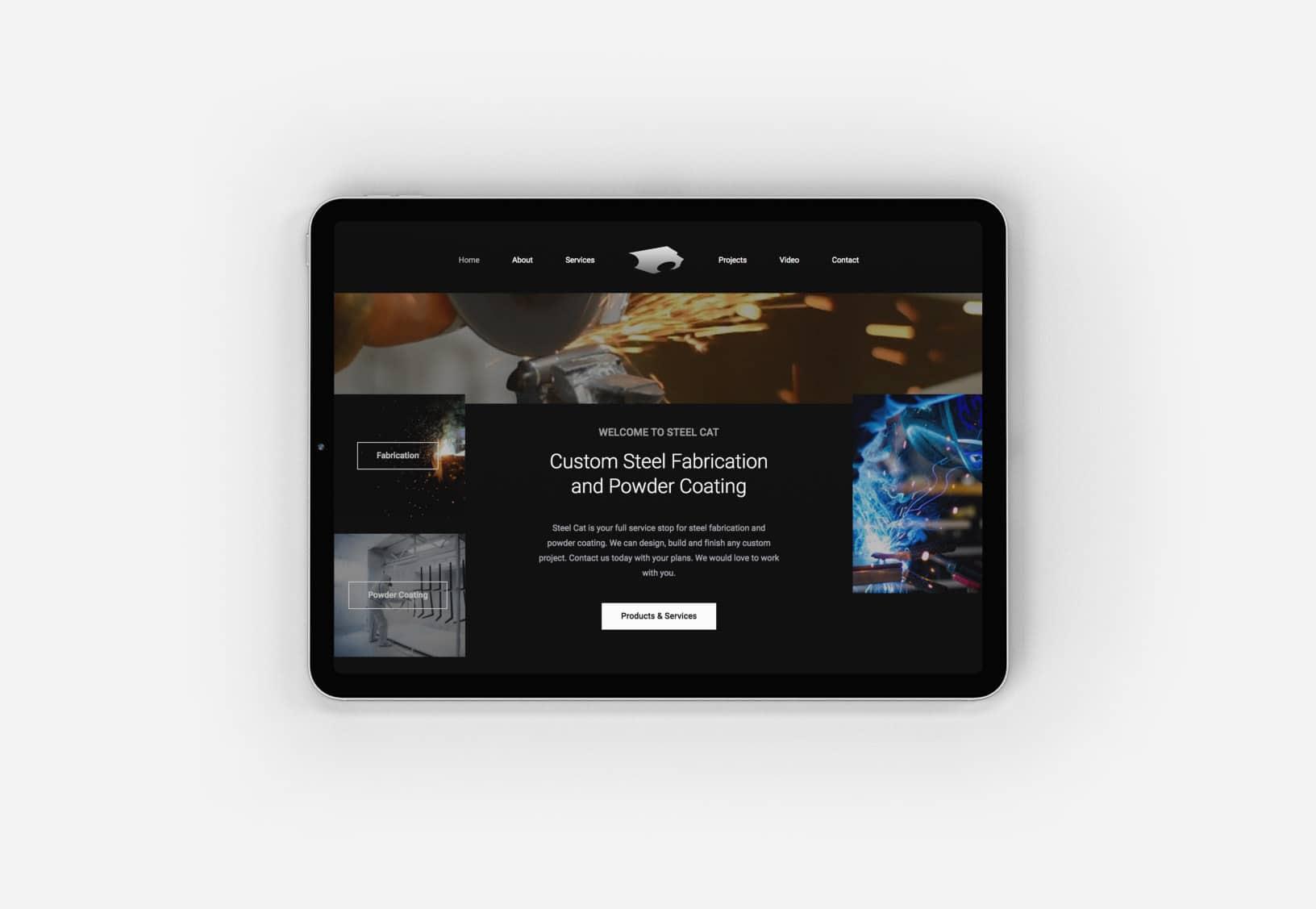 Fire Source Media - Web Development, SEO, Digital Marketing