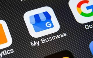 Google My Business - Fire Source Media - Web Development, SEO, Digital Marketing, Social Media